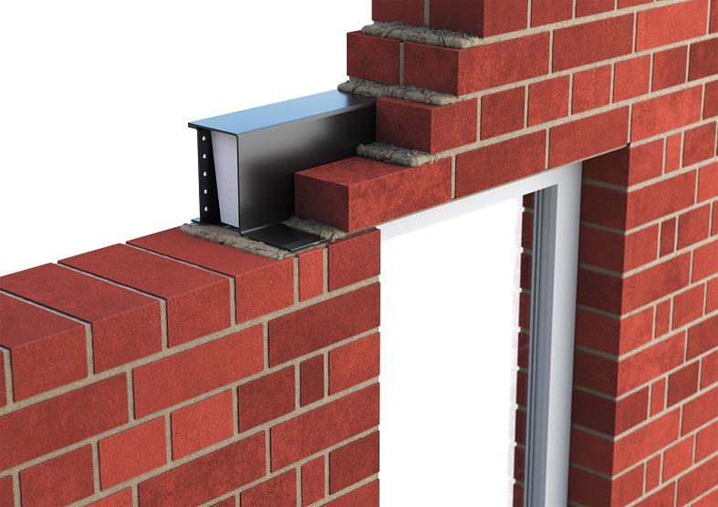 Catnic External Solid Wall Lintels