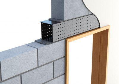 Catnic Internal Wall Lintels