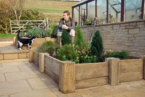 Marshalls Garden Paving, Walling, Edging & Accessories