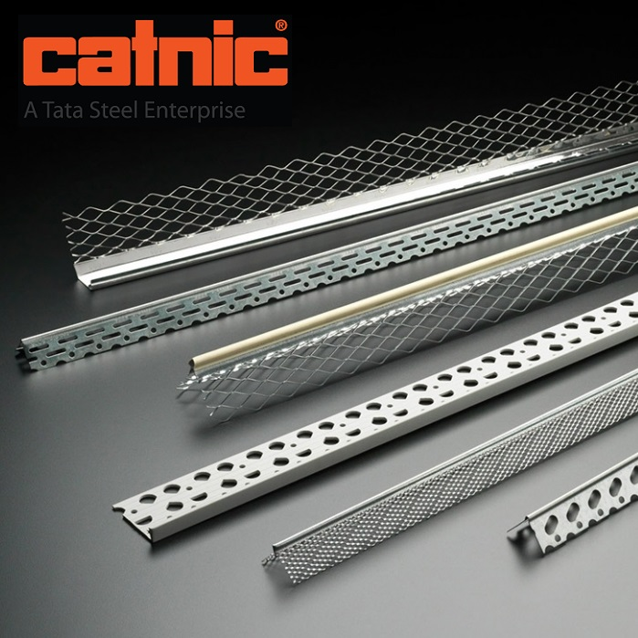 Catnic Plasterers Beads and Mesh