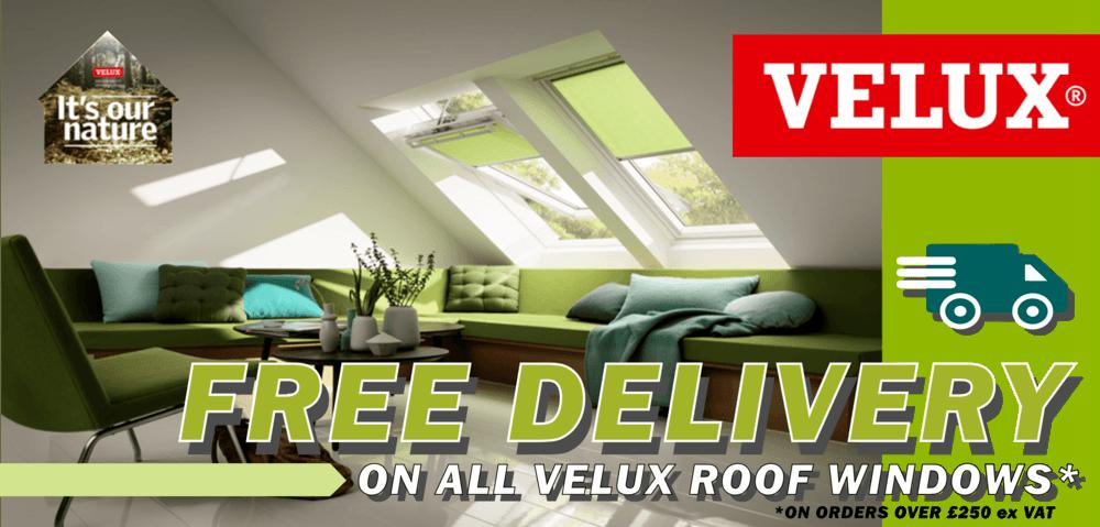 Velux Roof Windows