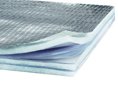 Multi Foil Insulation