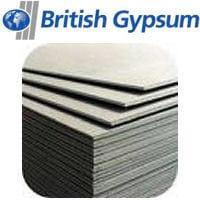 British Gypsum Full Pallet Deals