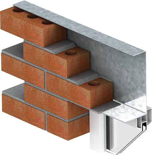 Birtley External Wall Lintels