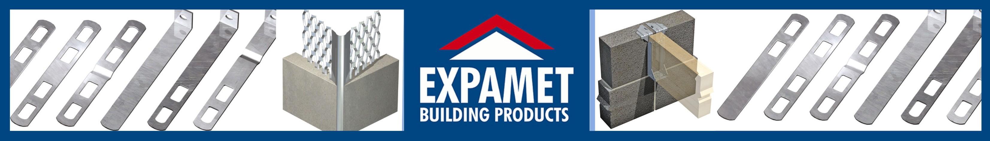 Expamet Plasterers Metalwork