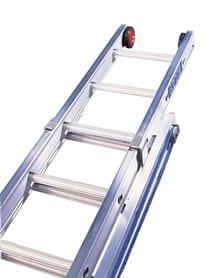 Heavy Duty Industrial Extension Ladder