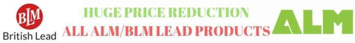 BLM Code 8 Lead