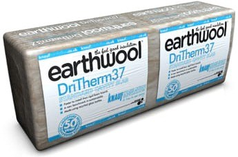 Knauf Earthwool DriTherm Cavity Slabs