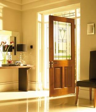 JELD-WEN External Doors