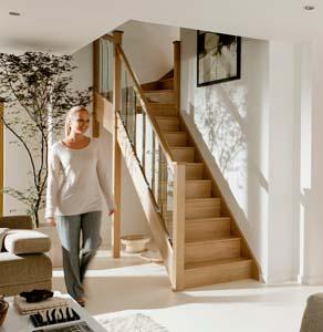 JELD-WEN Stairs